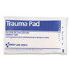 FAO5012:  First Aid Only™ Trauma Pad