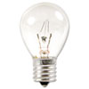 GEL35156:  GE Incandescent Globe Light Bulb