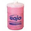 GOJ1845:  GOJO® Thick Pink Antimicrobial Lotion Soap