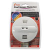 KDD442007:  Kidde Dual Sensor Photo/Ion Smoke Alarm