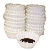 MLA620014:  Melitta® Basket Style Coffee Filters