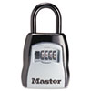 MLK5400D:  Master Lock® Portable Select Access™ Key Storage Lock