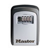 MLK5401D:  Master Lock® Wall Mounted Select Access™ Key Storage Lock