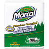 MRC6520:  Marcal® 100% Premium Recycled Executive Dinner Napkins