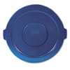 RCP263100BE:  Rubbermaid® Commercial Round Brute® Lid