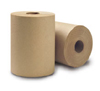 Natural Hard Roll Paper Towel 800ft