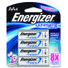ENEL91BP2:  ENERGIZER ULTIMATE LITHI UM AA-2 PACK