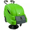 IPCEagle 512ET 28in Battery Sweeper w/ On-Board Charger