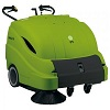 IPCEagle 712ET 36in Battery Sweeper w/ On-Board Charger