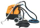Eclipse WRM Portable Extractor & Flood Machine