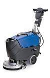Predator 14in Auto Scrubber w/ Battery and Charger