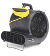 Powr-Flite Powr-Dryer 3/4 HP Air Mover