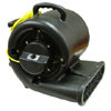 CleanCraft 1/2 HP 3-Speed Air Mover