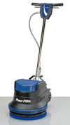 Powr-Flite m172-3 Floor Machine