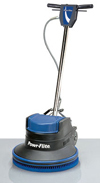 Powr-Flite m202-3 Floor Machine