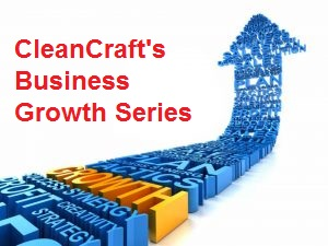 CleanCraft Business Growth Series