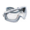 UVXS3960C:  Uvex™ by Honeywell Stealth® Safety Goggles