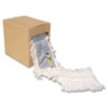 BWKFF40:  Boardwalk® Flash Forty Disposable Dustmop