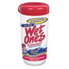 PLX04703:  Wet Ones® Antibacterial Moist Towelettes