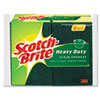 MMM426:  Scotch-Brite™ Heavy-Duty Scrub Sponge