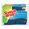 MMM526:  Scotch-Brite™ Non-Scratch Multi-Purpose Scrub Sponge
