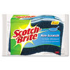 MMMMP3:  Scotch-Brite™ Non-Scratch Multi-Purpose Scrub Sponge