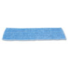 RCPQ409BLUCT:  Rubbermaid® Commercial Economy Wet Mopping Pad