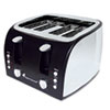 OGFOG8166:  Coffee Pro 4-Slice Multi-Function Toaster
