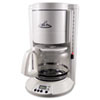 OGFCP330W:  Coffee Pro Home/Office 12-Cup Coffee Maker