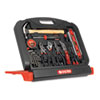 GNSGN48:  Great Neck® 48-Tool Set in Blow-Molded Case