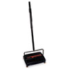 FKL39357:  Franklin Cleaning Technology® Workhorse Carpet Sweeper