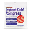 FAOZ6005:  First Aid Only™ Instant Cold Compress