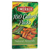 DFD34325:  Emerald® 100 Calorie Pack Nuts
