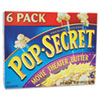 DFD57706:  Pop Secret® Popcorn