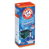 CDC3320084116:  Arm & Hammer™ Trash Can & Dumpster Deodorizer with Baking Soda