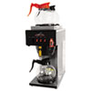 OGFCP3AF:  Coffee Pro High-Capacity Institutional Plumbed-In Brewer