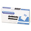 FAO12001:  PhysiciansCare® by First Aid Only® Antibiotic Ointment