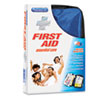 ACM90166:  PhysiciansCare® by First Aid Only® Soft Sided First Aid Kit