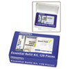 FAO90137:  PhysiciansCare® by First Aid Only® Complete Care Refill Kit