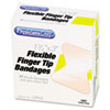 ACMG126:  PhysiciansCare® by First Aid Only® First Aid Refill Components—Bandages, Pads and Wraps