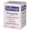 CPC01924CT:  Softsoap® Moisturizing Hand Soap Refill with Aloe