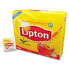 LIP291:  Lipton® Tea Bags