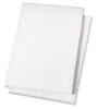 BWK198:  Boardwalk® Light Duty Scour Pad