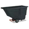 RCP9T1800BLA:  Rubbermaid® Commercial Tilt Truck