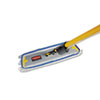 RCPQ805CT:  Rubbermaid® Commercial Flow Flat Mop