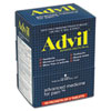 PFI015489:  Advil® Ibuprofen Tablets