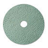 MMM08753:  3M Aqua Burnish Floor Pads 3100