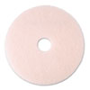 MMM25858:  3M Eraser Burnish Floor Pads 3600