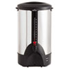 OGFCP50:  Coffee Pro 50-Cup Percolating Urn