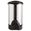 OGFCP100:  Coffee Pro 100-Cup Percolating Urn